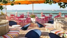 Thinking of visiting The Lido Bayside Grill? Explore their menu, read reviews, get directions and compare prices before you go!