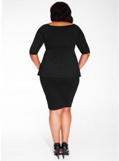 Trendy Plus Size Separates - Tops, Cardigans, Skirts, Pants | IGIGI