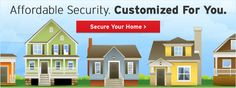 Affordable Home Security