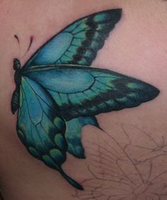 Close up of Left Shoulder. Second Session. Work Done at Korpus Tattoo.
