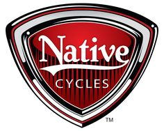 NATIVE CYCLES Designed by GOT Brand Solutions Client: Electric Motorsport