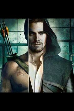 ImageFind images and videos about arrow, oliver queen and stephen amell on We Heart It - the app to get lost in what you love. Oliver Queen Arrow, Arrow Cw, Team Arrow, Supergirl, Gotham, Arrow Dc Comics, Netflix, Stephen Amell Arrow, American Series