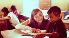 Specialized online TEFL course for volunteers through International Volunteer HQ