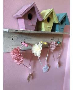Didema niña flor tela Bird, Outdoor Decor, House, Home Decor, Flower, Tela, Decoration Home, Home, Room Decor