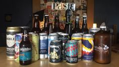 176 of the Best DIPA/Imperial IPAs, Blind-Tasted and Ranked :: Drink :: Lists :: Best DIPAs :: Page 1 :: Paste