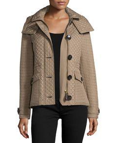 Burberry Brit, coat