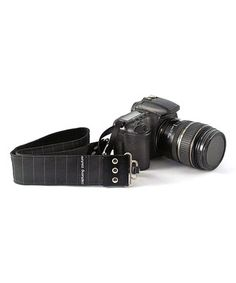 In a Sea of Black Camera Equipment, It's Time to Give your Camera some STYLE with this Fashionable and Functional Camera Strap! Camera Equipment, Camera Straps, Binoculars, Belt, Accessories, Mens Products, Awesome Bedrooms, Couture, Style