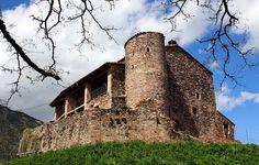 Montseny - Guilleries