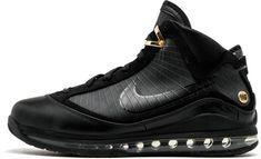more photos 21a86 987de Nike Air Max Lebron 7 - 375664 001