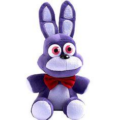 10-FNAF-Bonnie-Plush-Toy-Five-Nights-at-Freddys-25cm-FREE-SHIPPING