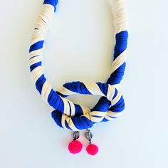 unique necklaces for woman bold modern necklace modern by JIAKUMA
