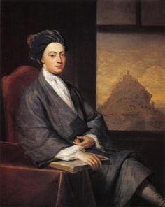 Sir John St. Aubyn - John Smibert - The Athenaeum