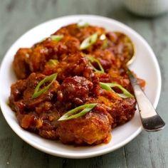 Chinees zoet-zuur