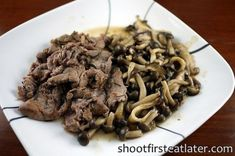 Cohen Lifestyle Meals - Beef-5