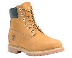 Women's 6-Inch Premium Waterproof Boot | Timberland | Color: Wheat Nubuck | Size: 8.5 Medium | Cost: $180.00