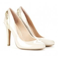 Sole Society Shoes - Colorblock pumps - Jelena