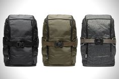 DSPTCH Travel Pack | HiConsumption