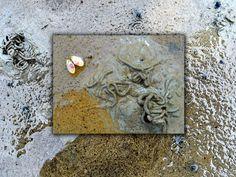 'Watt-Gewinde' von Dirk h. Wendt bei artflakes.com als Poster oder Kunstdruck $18.03