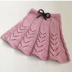Items similar to Knit Baby Skirt in Pink, Toddler Girl Baby Skirt, Usa Seller, Custom Order for other colors And Size on Etsy - Her Crochet Knitting For Kids, Baby Knitting Patterns, Free Knitting, Knitting Wool, Baby Girl Skirts, Baby Skirt, Baby Sweaters, Girls Sweaters, Knitting Abbreviations