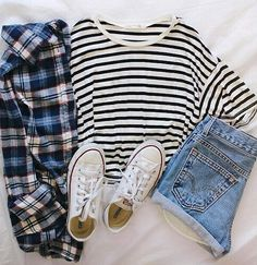 Teen Fashion casual