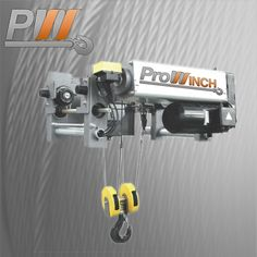Choose Premium Quality Gasoline Winch from Pro Winch