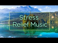 Stress Relief Music, Music Clips, Music Heals, Sacral Chakra, Meditation Music, Relaxing Music, Piano Music, Reduce Stress, Music Is Life