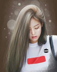 68 Best Fanart images in 2018 | Kpop fanart, Exo fan art