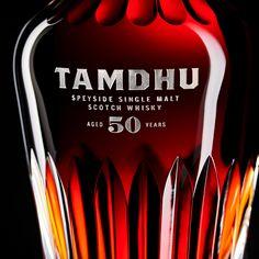 Tamdhu 50 Year Old Single Cask Speyside Single Malt Scotch Whisky