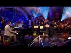 In The Middle of the Game - Betty Wright and Jools Holland Big Band Live 2012