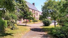 Farmhouse for sale in Pays de la Loire, Mayenne (53), Soucé   French-Property.com Apple Varieties, Income Property, Slate Roof, French Property, Double Garage, Attic Spaces, Medieval Town, Outdoor Life, 16th Century