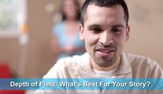 depth of field: What's best for you story? Camera Movements, Photography 101, Depth Of Field, Your Story, Filmmaking, Photoshoot, Learning, Tips, Style