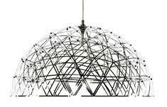 Sospensione Raimond Dome / Ø 74 cm - Moooi