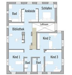 Discover live ideas on pinterest house floor plans cottage floor baufritz haus kieffer grundriss dachgeschoss malvernweather Image collections