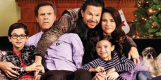 Paramount Pictures and Gary Sanchez Productions are moving forward on a sequel to the 2015 comedy Daddy's Home. Daddys Home Movie, Daddy Movie, 2015 Movies, Home Movies, Will Ferrell Mark Wahlberg, Latest Comedy, Netflix, Daddy's Home, Baby Boy Haircuts