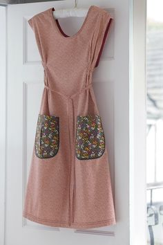 Dottie Angel Dress Tutorial by Mollie Makes
