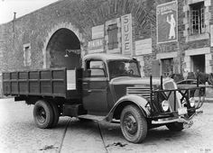 1937 Renault type AGF