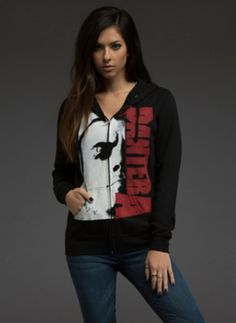 Pantera Hooded Sweatshirt | Select Reg Price excluding Bras, Panties, TeesBOGO