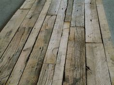 repurposed wood patio flooring | Outdoor Recycled Timber Furniture with Rustic Reclaimed Wood Flooring ...