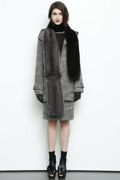 Vera Wang Pre-Fall 2014 - Slideshow