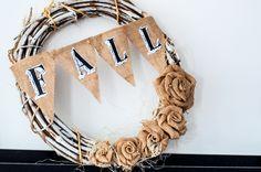Jesienny wianek dekoracja/fall wreaths Grapevine Wreath, Grape Vines, Wreaths, Decor, Decoration, Door Wreaths, Vineyard Vines, Deco Mesh Wreaths, Decorating