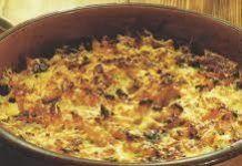 Ίσως είναι πιο νόστιμο αυτό το παστίτσιο με μανιτάρια από το παραδοσιακό Macaroni And Cheese, Snacks, Ethnic Recipes, Food, Mac And Cheese, Appetizers, Meals, Yemek, Treats