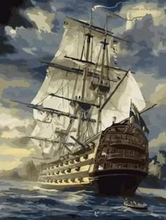 корабль картина: 26 тыс изображений найдено в Яндекс.Картинках