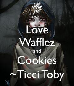 ticci toby - Google Search