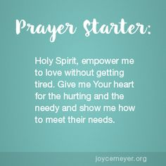 Joyce Meyer Ministries Featuring: What Is Faith and How Does It Work? - Part 3 - Enjoying Everyday Life Prayer Scriptures, Faith Prayer, Prayer Book, Prayer Quotes, My Prayer, Bible Verses, Uplifting Quotes, Inspirational Quotes, Joyce Meyer Quotes
