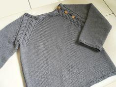La Droguerie child's sweater -- so cute