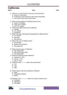 S geography trivia Worksheets are the main contents of this geography of the world page section. In this section you will be able to find interesting and easy learning worksheets on united states geography. Line Graph Worksheets, Geography Worksheets, Us Geography, 4th Grade Reading Worksheets, First Grade Reading, Writing Worksheets, Reflection Math, Map Quiz, Us State Map
