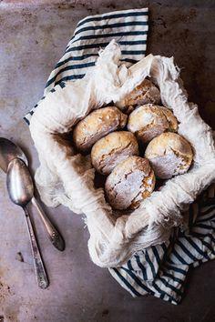Ricciarelli #Italian biscuits