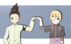 Read 🍥《 NaruSara 》👓 from the story Multishipper en Boruto [Shipp's]~🐍 by Tamu-san (Nezu-chan~🌸) with reads. 🍥~Naruto x Sarad. Naruto Shippuden, Naruto Gaiden, Naruto E Boruto, Naruto Anime, Manga Anime, Foto Boruto, Manga Art, Inojin Yamanaka, Shikadai