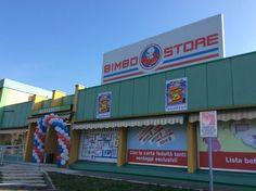 Bimbo Store partecip