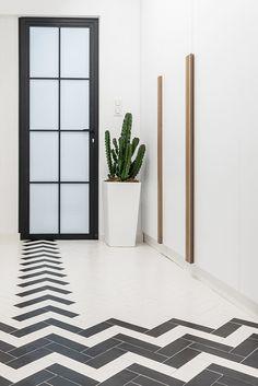 Duplex by NORMLESS Architecture Studio